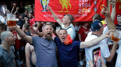 FT buitenland 25/05: Liverpool betaalt gedupeerde fans terug - kroongetuige in FIFA-schandaal overleden