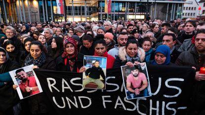 #WirsindHanau: oproep tot betoging tegen rechts