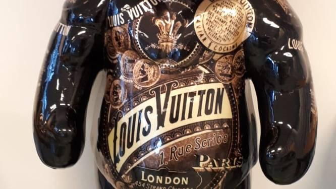 Vuitton-bende: drie dokwerkers en baas transportfirma in cel voor invoer van 1,3 ton cocaïne
