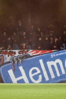 Burgemeester Blanksma over nasleep voetbalderby: 'Slager gaat eigen vlees niet keuren'