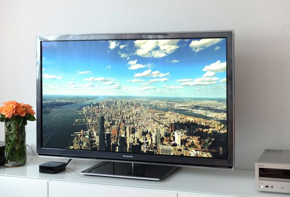 Een messcherp 4K-beeld is ondertussen uitgegroeid van een gimmick tot de toekomst van tv in de woonkamer.