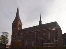 Kerk Zeeland opgeschrikt door diefstal: dieven nemen geld mee