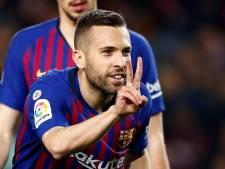 Barcelona spaart Real Sociedad en houdt Atlético op afstand