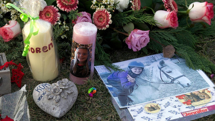 Bij het ongeluk kwamen 22 kinderen om het leven