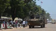 VN-Veiligheidsraad keurt ontplooiing goed van 12.000 blauwhelmen in CAR