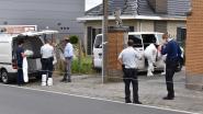 Politie vindt levenloos lichaam in woning langs Wettersesteenweg: bewoner geboeid afgevoerd