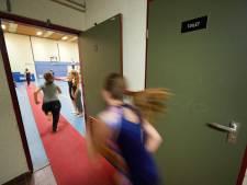 Leden V&K Uden steunen plan nieuwe sporthal