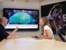 Camerasysteem 360SI uit Enschede bij alle tophockeyclubs