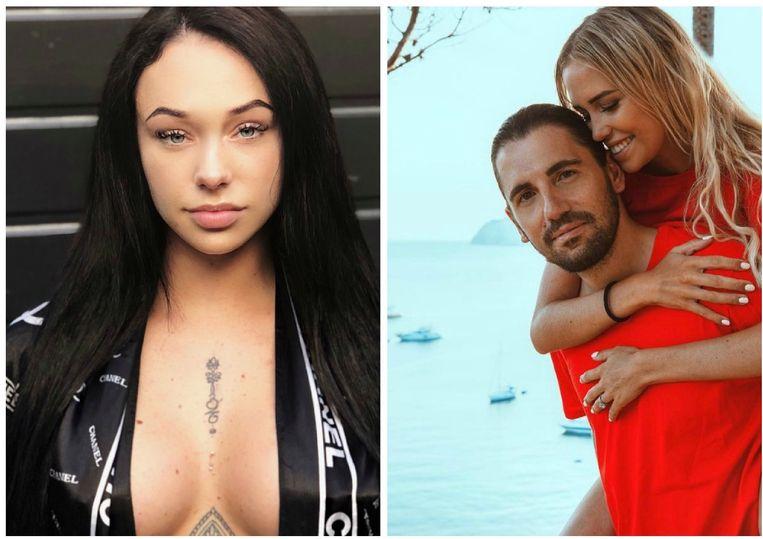 SHOWBITS. Zwanetta toont nieuwe borsten en Dimitri Vegas verliefd op Ibiza