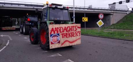 Boerenprotest: De leukste protestborden op een rij
