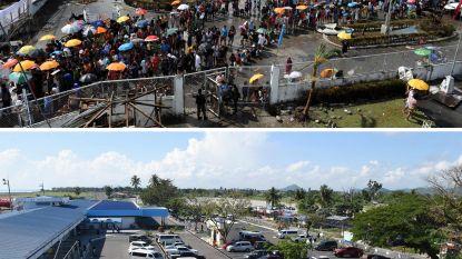 5 jaar na tyfoon Haiyan