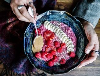 Waarom is eten uit een bowl zo populair?