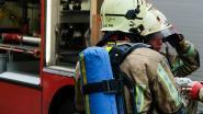 Balkons aan achtergevel gebouw in Schaarbeek storten neer