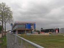 Beele start met productie in nieuwbouw bij Aaltens station