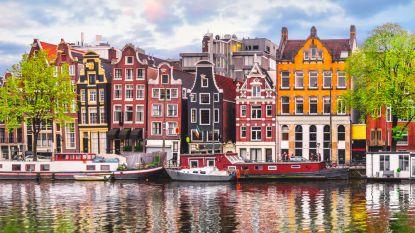 Amsterdam is de veiligste stad van Europa, Brussel scoort pak minder goed