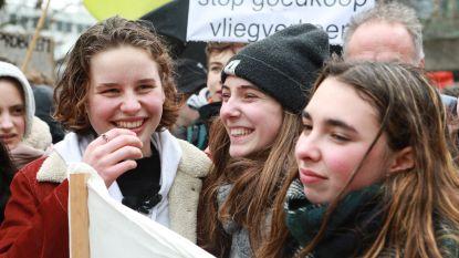 """Youth for Climate roept Kamer op Grondwetswijziging te steunen: """"Volg uw geweten, niet uw partijlijn"""""""
