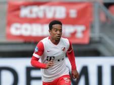 'Amateur' Emanuelson in dubio bij FC Utrecht: 'Situatie gecompliceerd'
