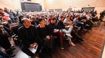 Buurtbewoners Brussels Airport niet gerustgesteld op grimmige infosessies over uitbreiding