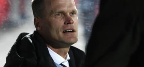 Boekweg nieuwe trainer Den Ham