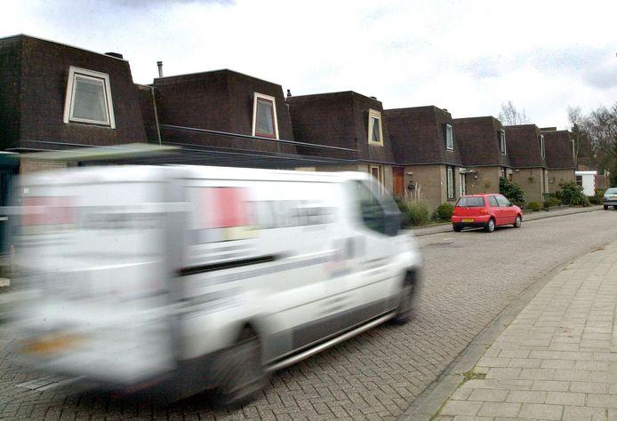 De Deltse VVD keert zich faliekant tegen een deel van de ingrijpende mobiliteitsplannen die uit de koker van GroenLinks en D66 komen.