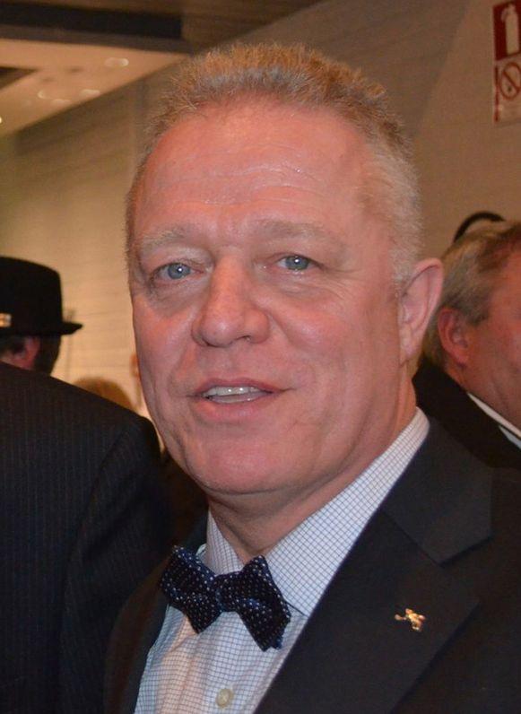 Rik Daelman