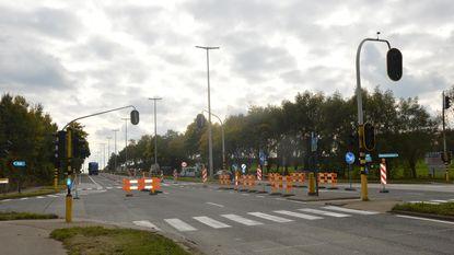 Ook Welle krijgt afslagstrook op Expresweg (N45)