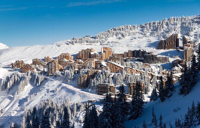 De Brit was met zijn gezin op vakantie in de Franse Alpen toen het noodlot toesloeg.