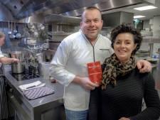 Deze restaurants hebben een ster: 'Weer een Michelin, hoe vet is dat!'