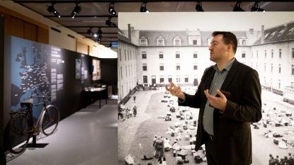 Expo belicht onbekende geschiedenis van Auschwitz