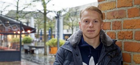 Van Arnhem terug in Waalwijk na avonturen in Oost-Europa; van leugendetector tot afkopen contract