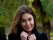 Lara de Brito danst op het koord tussen politiek in Wageningen en mensen