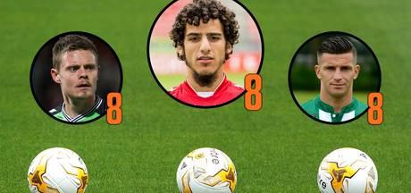 FC Utrecht toont karakter, Feyenoord krijgt dikke pluim