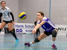Vocasa verliest zonder Aleksov in topper van Utrecht