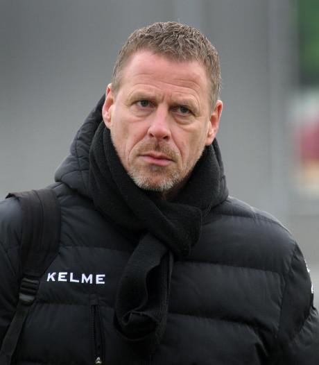 Daan Eikenhout vertrekt na historisch seizoen bij De Meeuwen