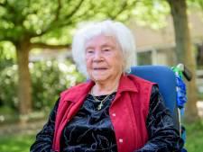 Annie uit Enschede viert 105e verjaardag met Pasen: 'Zolang er leven is, is er hoop'
