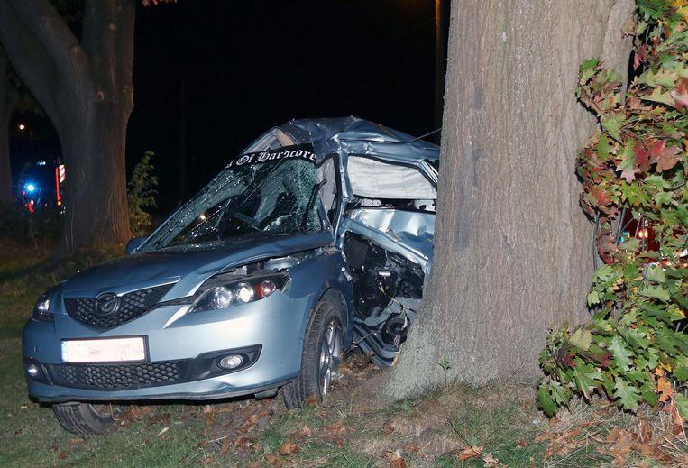 11 oktober 2017: de dag van het dodelijke ongeval.