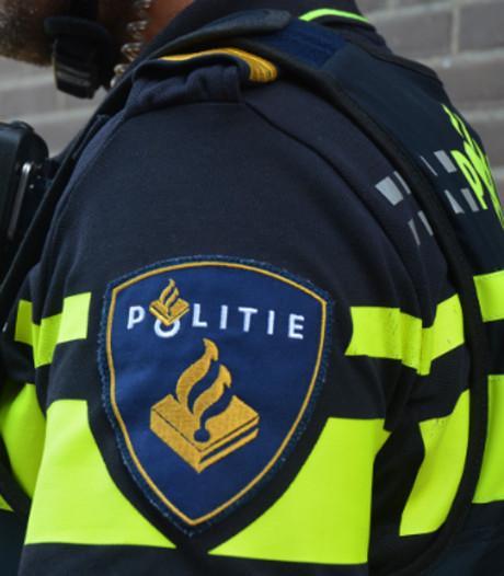 Overval tankstation Lelystad in Opsporing Verzocht