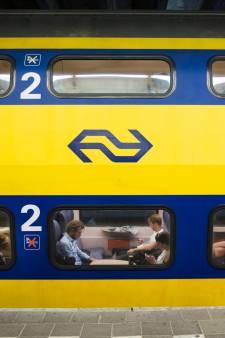 Treinverkeer tussen Arnhem en Utrecht uren ernstig ontregeld na aanrijding
