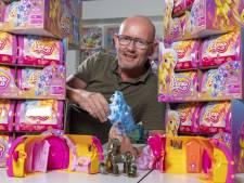 Splash-Toys in Wezep is met magische paardjes in de run voor Beste speelgoed van Nederland