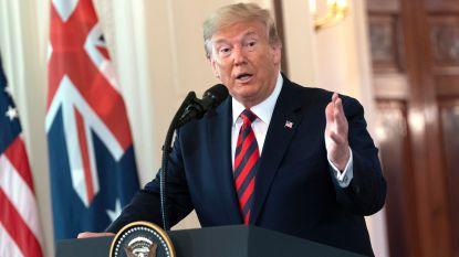 Meer details over telefoongesprek Trump met Oekraïense president: roep om impeachment steeds luider