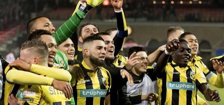 KNVB doet 'uiterste best' voor  extra kaarten finale Vitesse-AZ