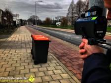 Zwijndrechtenaar (16) rijdt te hard op afgekeurde scooter, zónder rijbewijs