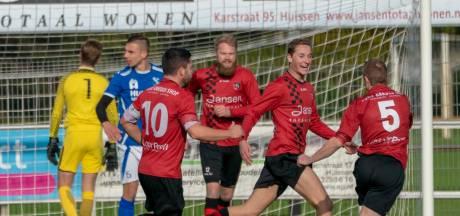 Bemmel evenaart na zeven (!) duels al doelpunten-productie vorig jaar