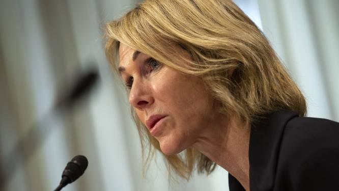 """VS-ambassadeur zegt bereid te zijn tot """"onvoorwaardelijke"""" onderhandelingen met Iran"""