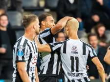 Samenvatting | Heracles - FC Emmen