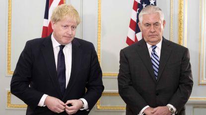 VS willen nucleaire deal met Iran aanpassen in overleg met Europeanen