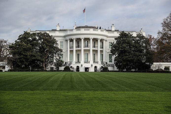 Het Witte Huis in Washington DC.