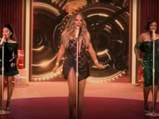 "Mariah Carey reprend ""Oh Santa!"" en trio avec Jennifer Hudson et Ariana Grande"