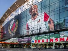 Coronamaatregelen in stadion Galgenwaard splijten achterban van FC Utrecht: 'Da's mooi klote'