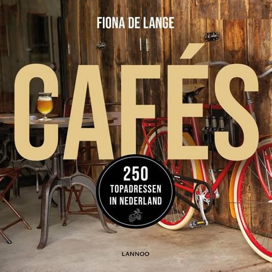 Cafés van Fiona de Lange.